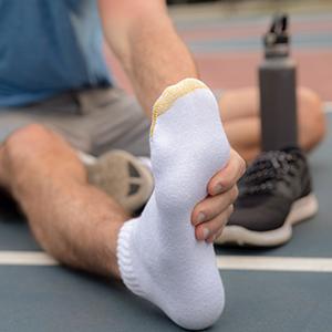 best sport socks, best socks for athletes, comfortable sport socks, arch support athletic socks