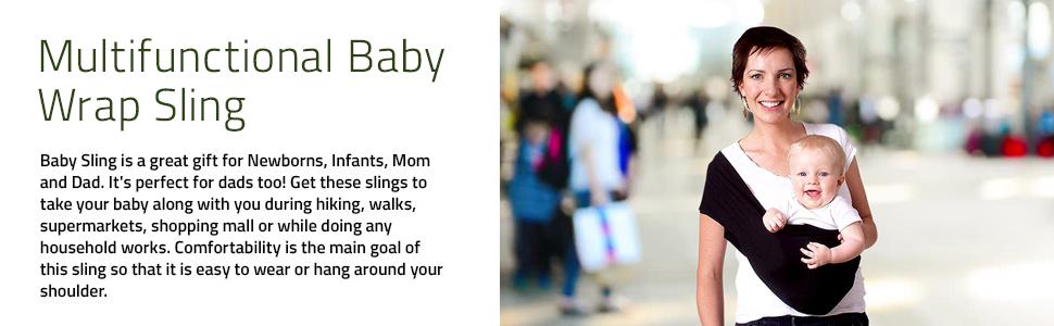babies carrier wraps