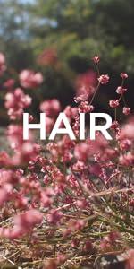 everyone hair, shampoo, conditioner