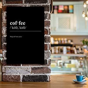 Coffee, definition
