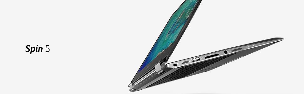 Acer Spin 5 SP515-53N-53Y5