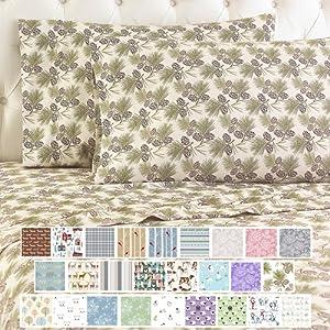 Patterned Sheet Sets