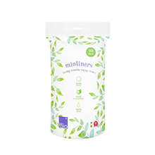 Bambino Mio mioliners diaper liners
