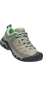 women's low targhee vent hiking shoe breathable