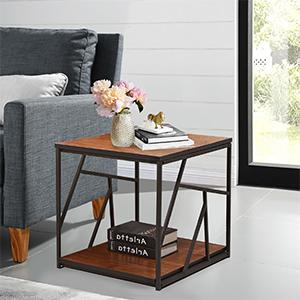 side tables living room