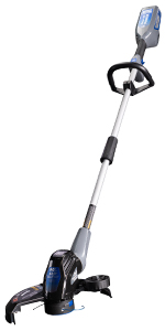 westinghouse string trimmer cordless lithium ion battery lawn garden cut dual line autofeed edger