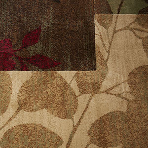 low maintenance rugs