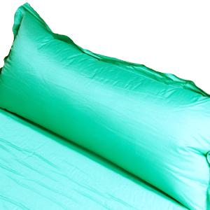Integrated Pillow