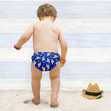 Bambino Mio secure swim diaper