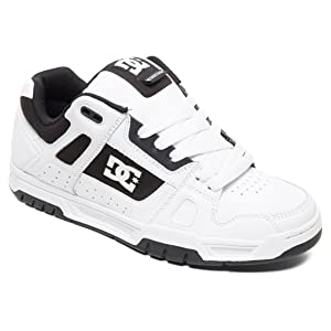 DC Shoes, Stag, skateboarding