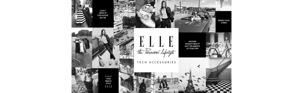 elle parisian lifestyle tech accessories