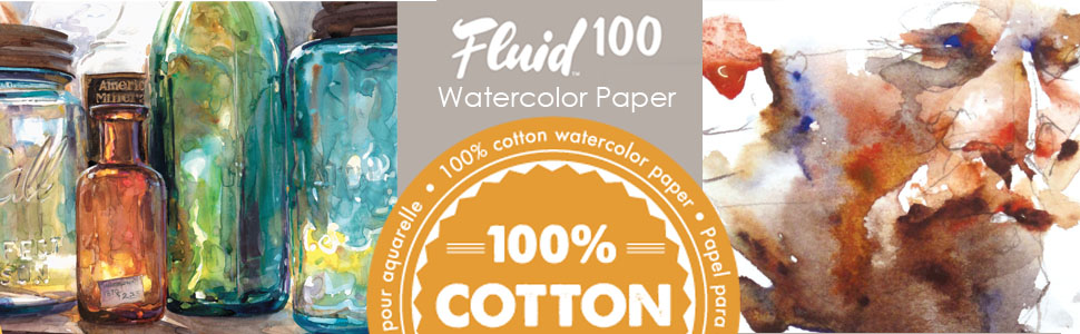 fluid 100 brand hero