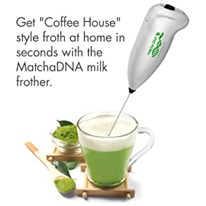 bulletproof coffee frother whisk