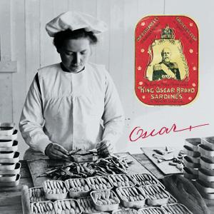 norwegian, sardines, king oscar