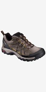 men's hiking shoe