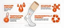 running; balega;feetures;silver; anti;bacterial;odor free;thorlo;darn tough; run; runner; gym; yoga;