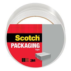 Scotch Brand General Purpose Packaging Tape