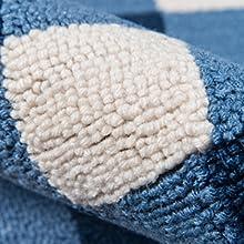 momeni area rug geo hand-hooked flat weave durable long-lasting