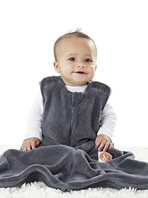 gunapod gunamuna baby sleepwear blanket sleep sack