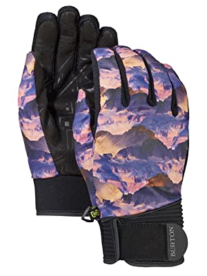 gloves park snowboarding