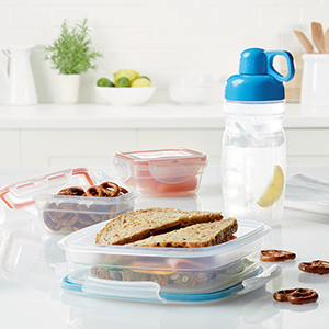 on the go food storage container