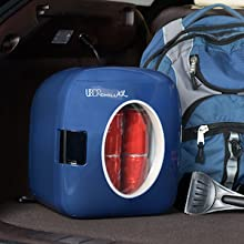 Portable light weight design for easy mobility. Go wherever life takes you