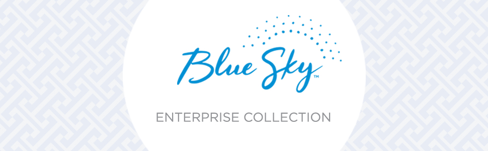 blue sky, enterprise collection banner, planners, calendars, academic year, weekly and monthly