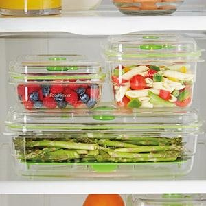 FoodSaver Fresh Containers Easy