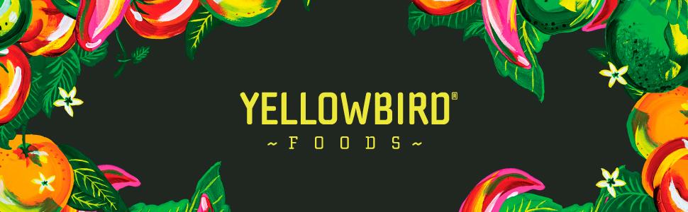 yellowbird header
