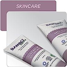topicals vegan organic skin safe baby lotion cream