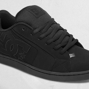 DC Shoes, Net, skate, pill pattern