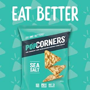 Popcorners