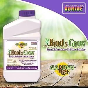 root tree miracle rose stump liquid bloom general lawn potassium nitrogen rooting soil transplant