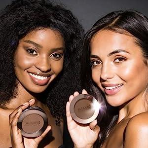skin care, blush, bronzer, cruelty free, vegan products, vegan makeup, vegan powder