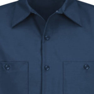 red kap work shirt, performance work shirt, auto work shirt, auto shirt, mechanic shirt