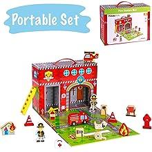portable set