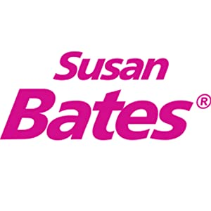 Susan Bates Logo