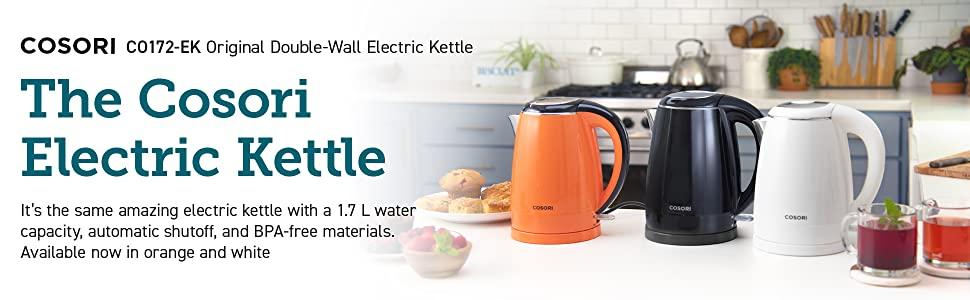 elctric kettle