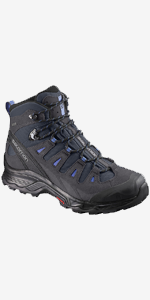 women's backpacking boot