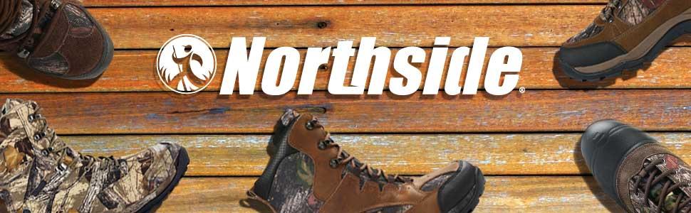 men wpmen kids boys family hunting boots footwear insulated waterproof traction rubber camo