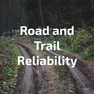 road and trail reliability