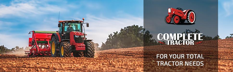 NEW Hydraulic Pump Strainer Fits Massey Ferguson Tractor 255 261 263 265 271X