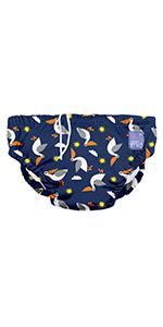 Bambino Mio reusable swim diaper