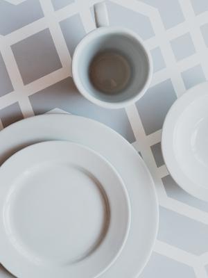 Tuxton Home Whitewares