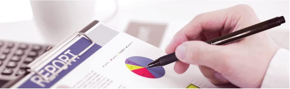 z-grip basics, zebra pen basics, z-grip basics stick pen black, z-grip basics performant stick pen