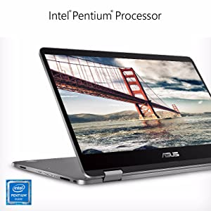 The Take-Anywhere Performance and Efficiency