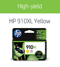 HP-910XL-Yellow