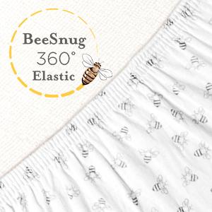 Burts Bees Baby Crib Sheets