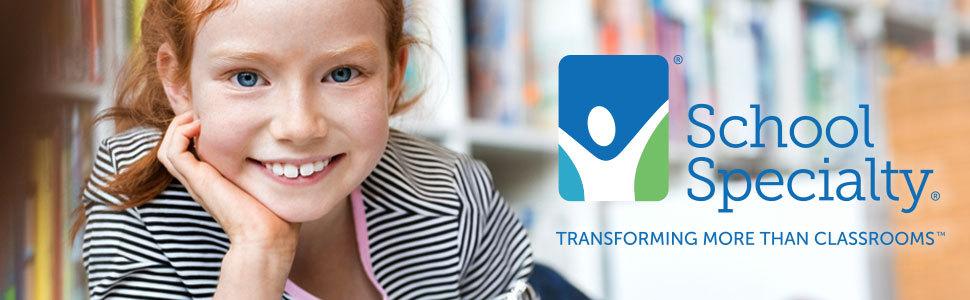School Specialty - Transforming more than classrooms.