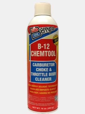 B-12 Chemtool